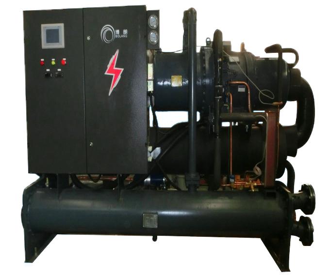 蒸发式冷水机